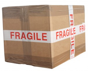 Parcels weighing up to 30kg with no one dimension exceeding 1.5 metres from just £4.70 + Vat